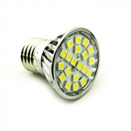 E27 5050 LED Downlight 5W Pure White 340~360LM