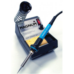 Magnum 2002 Soldering Station + Iron 80W
