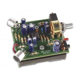 MK136 Super stereo ear