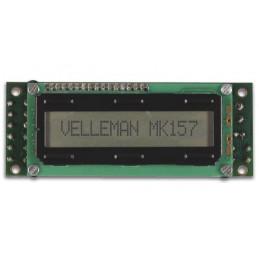 MK157 LCD Mini message board