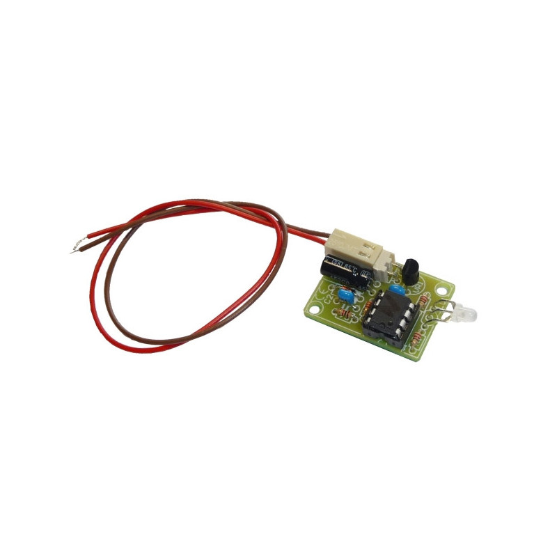 MK189 12V Car battery monitor