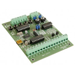 VM110N USB Interface card