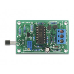 VM132 Universal temperature sensor