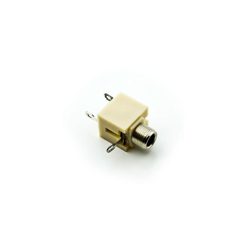 Jack Socket 3.5mm Mono - Box