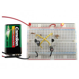 EDU01 Solderless educative starterkit