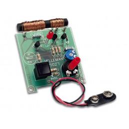 K7102 Metal detector