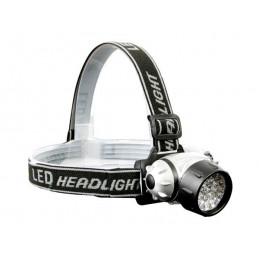 EHL10 headlamp with 23 ultrabright white leds