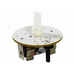 MK184 Electronic rgb candle