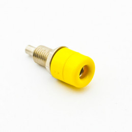 RC11 Banana Socket Yellow