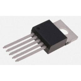 LM2595TADJ Stepdown switch regulator 1.5A