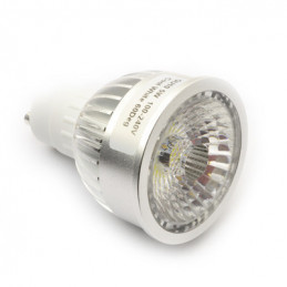 GU10 5W LED Downlight - White 220VAC