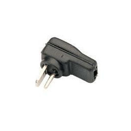2pin Speaker plug right angle