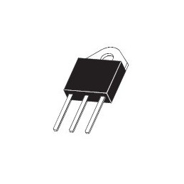 2SK2698 MOSFET N 500V 15A TO-3P