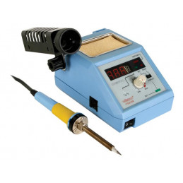 VTSSC30N Soldering Station LED display Ceramic Heater 48W