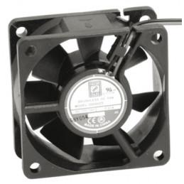 Fan 60x60x25 24VDC 3wire