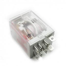 R5602 RELAY 2C/O PLUG IN 10A 12VDC