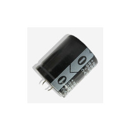 Electrolytic Radial Capacitor 10,000uF 35V