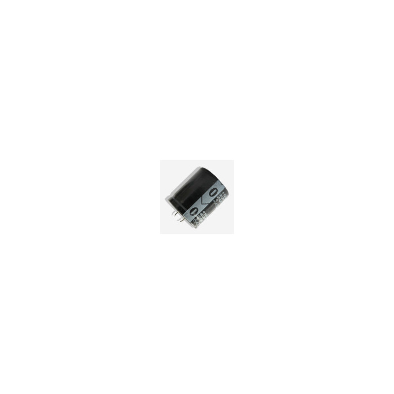 Electrolytic Radial Capacitor 10,000uF 35V
