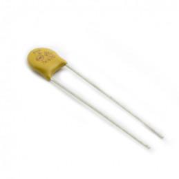 7mm Varistor 75VAC/100VDC