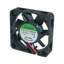 FAN 40x40x10 12VDC 2wire