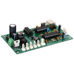 K8096 1Channel USB stepper motor card