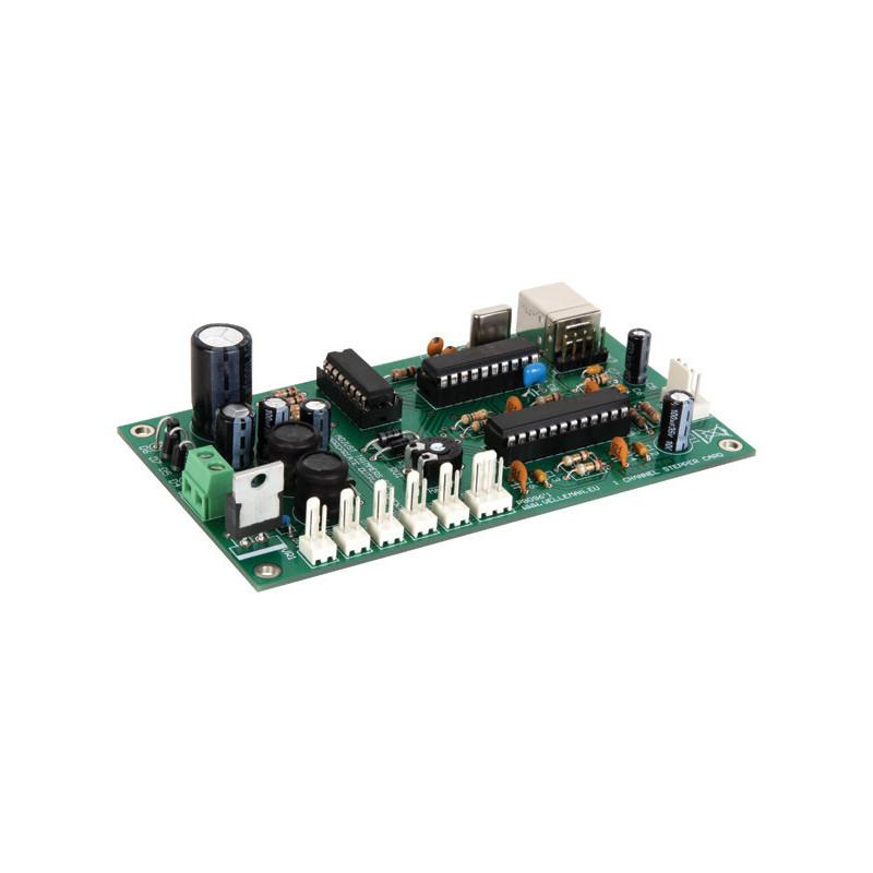 K8096 1Channel USB stepper motor card