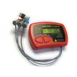 SCR100 Triac and thyristor analyser