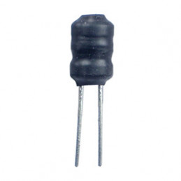 Inductor 10 Milli Henry Radial 58mA