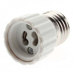 E27-GU10 Bulb Lamp Holder Adapter Converter