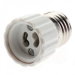 E27-GU10 Bulb Lamp Holder Adapter Converter