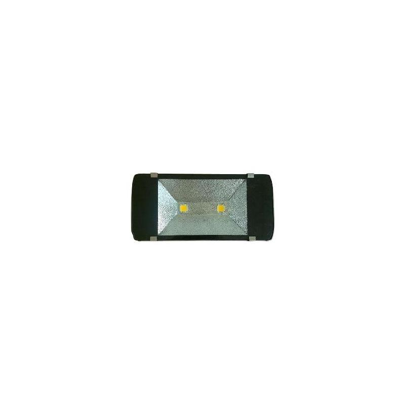 LED Floodlight 160W Pure White 16000lm 220V