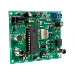 K8094 Extended record / playback module