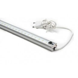 Lumeno LED Light Bar 24 LED 450mm 220VAC