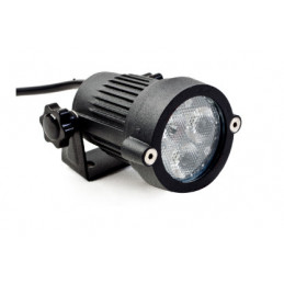 Lumeno LED Work Light Round 5W 12VDC