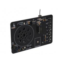 MK194 Digitally controlled fm radio