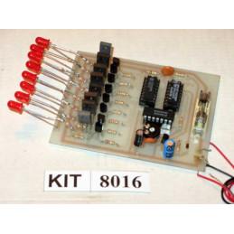 K.I.T.T. Scanner 8016