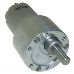 Geared Motor 12VDC 270RPM