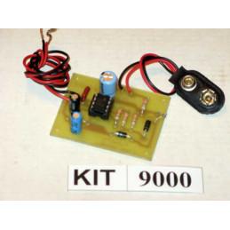 Two-Tone Door bell 9000