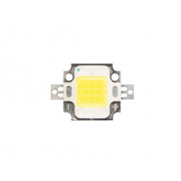 10W Power Led Cool White 900lm