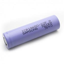 LC18650 Lithium Ion Rechargable 3.7V 2150mAh