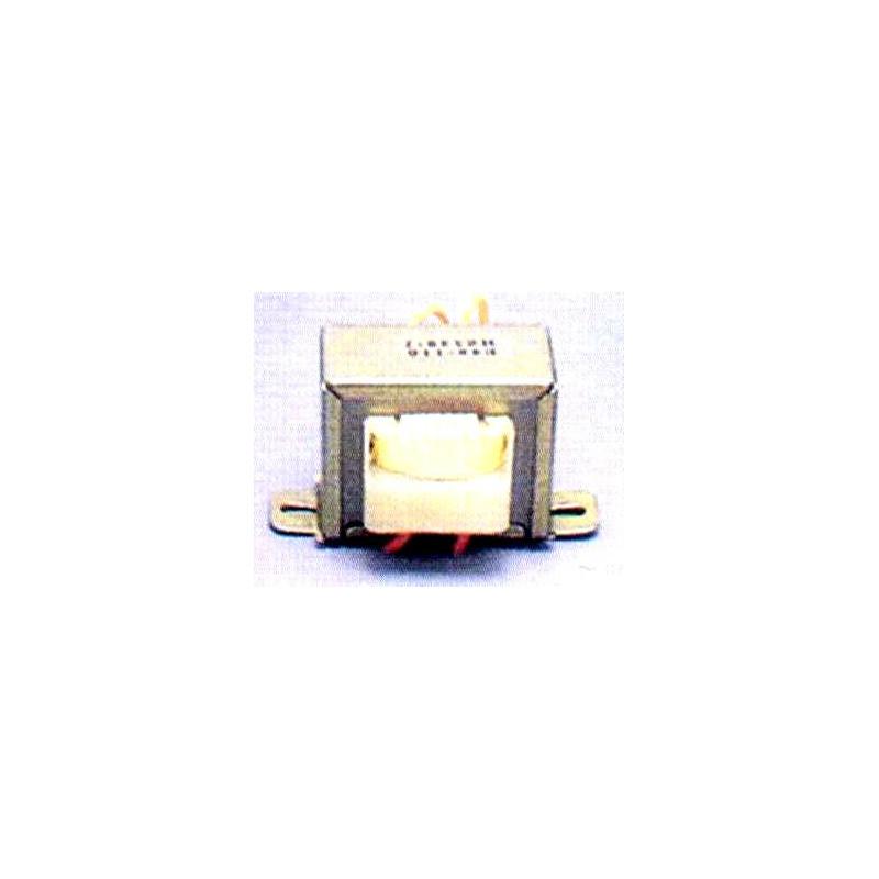 Transformer 2A 15V AC