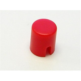 KTSC62 Red Round Cap for DTS644R