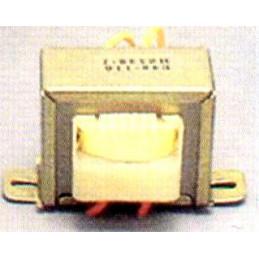 Transformer 3A 15-0-15V AC