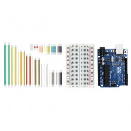 Kit Arduino starter kit
