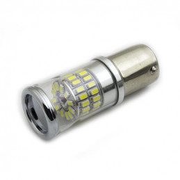 1157 Automotive led lamp 12V Double Pin Cool White