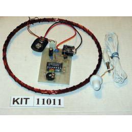 Mini Metal Detector 11011