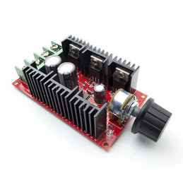 PWM Motor Speed Controller 10-50VDC 40A