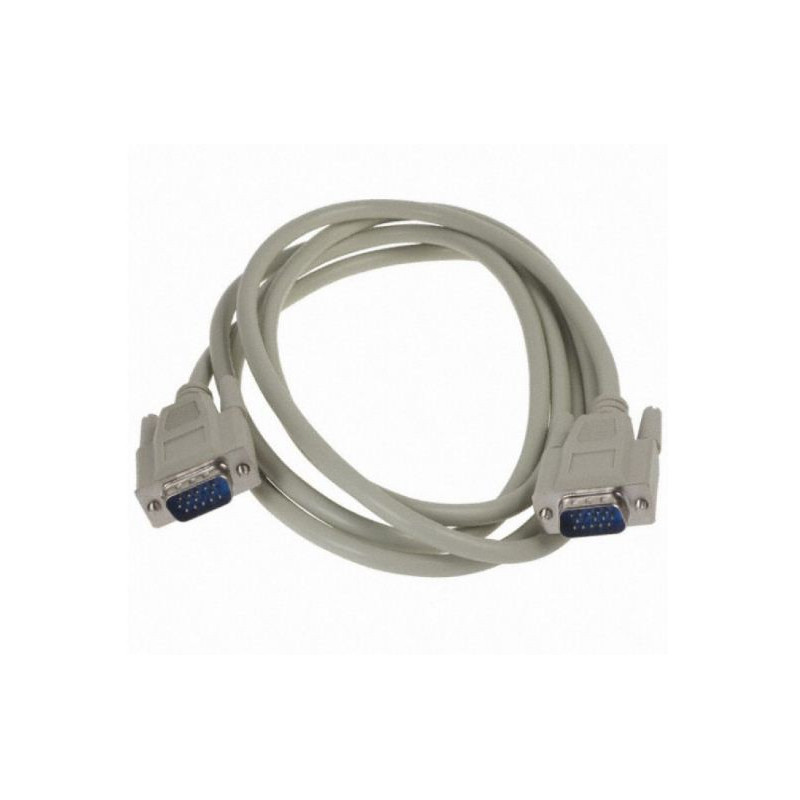 VGA Cable male to male 10m