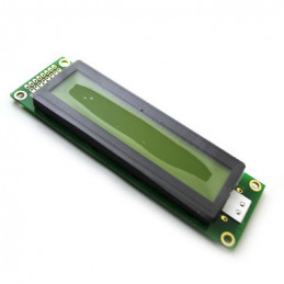 LCD Display 2 Line 20 Character With BackLight