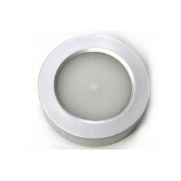 Magnetic LED Cabinet Light 3W 12VDC